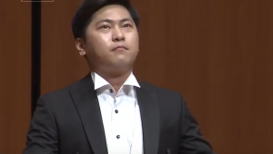 2017 광주성악콩쿠르 1위 Ten. 박기훈