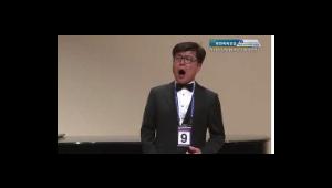 2018화천비목콩쿨-제2회 우리가곡마니아부문 2위(일반부)
